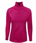 Adidas Golf- Ladies Climawarm 1/4 Zip Pullover