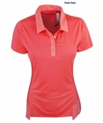 Adidas Golf- Ladies Tour Sport Polo