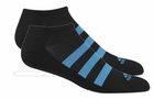 Adidas Golf Mens Tour Performance Golf Socks 2-Pack