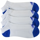 Adidas Golf Mens Tour Performance Low Cut Socks 2-Pack