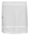 Adidas Golf- Ladies Mixed Media Adjustable Skort