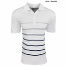 Adidas Golf- Puremotion ClimaCool Gradient Stripe Polo