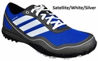 Adidas- Puremotion Golf Shoes