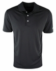 Adidas Golf- Puremotion Solid Jersey Polo