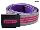 Adidas Golf- Reversible Webbing Belt