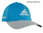 Adidas Golf- Tour Adjustable Colorblocked Hat