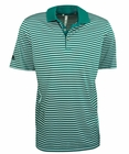 Adidas Golf- Tournament Stripe Polo Shirt