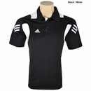 Adidas- Scorch Mens Fitness Climalite Polo