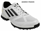Adidas- Spikeless Golf Shoes *Various Models*