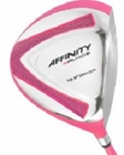 Affinity Golf- Ladies Xplode Driver