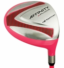 Affinity Golf- Ladies Xplode Fairway Wood