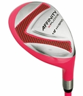 Affinity Golf- Ladies Xplode Hybrid