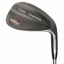 Alien Golf- Gun Metal Wedge Steel