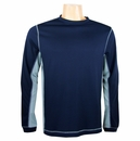 ALO - Dry Wicking Long Sleeve Mens Fitness Top