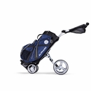 Alphard Duo- DX Cart & Bag Combo