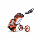 Alphard Duo- Lite Cart & Bag Combo