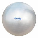 Altus - 65cm 600 lb Body Ball w/DVD Pearl 1219-003