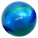 Altus - 65cm 600 lb Body Ball w/Sand and DVD 1219-008