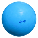 Altus - 75cm 600 lb Body Ball w/DVD Light Blue 1219-004