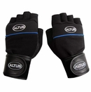 Altus - Pro Lifting Strap Power Gloves 1116-003