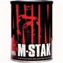 Animal -  M-Stak Weight Gainer 21 Pk