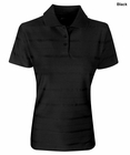 Antigua Golf- Ladies Tone Polo