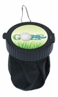 Aqua Caddy- Portable Club Head Cleaning Device