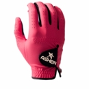 Asher- Ladies LLH Chuck Golf Glove