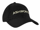 Ashworth Golf- Core Cresting Logo Hat