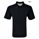 Ashworth Golf- EZ Tech 2 Bar Polo