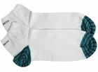 Ashworth Golf- Low Cut Pima Solid Sock