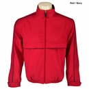 Ashworth Golf - Nanotex Doeskin Jacket