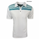 Ashworth Golf- Performance Polo