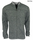 Ashworth Golf- Sweater Fleece Jacket