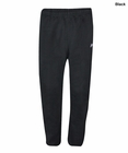 Asics Mens Fleece Warm-Up Pants