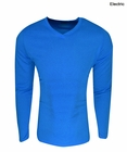Asics- Mens Ready Set Long Sleeve Shirt