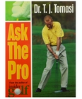 Ask the Pro Golf Book