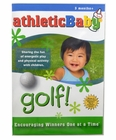 Athletic Baby Golf DVD