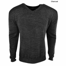 Aureus Golf- Merino Wool Sweater