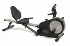 Avari- Conversion II Recumbent Bike/Rower