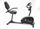 Avari- Magnetic Recumbent Exercise Bike