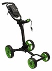 Axglo Golf- Flip N' Go Push Cart