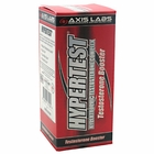 Axis Labs- Hypertest Hypertrophic Testosterone Booster 120 Capsules