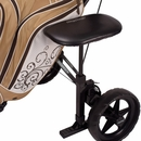 Bag Boy Golf- Cart Seat