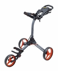 Bag Boy Golf- Compact Push Cart