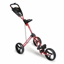 Bag Boy Golf - Express Auto Three Wheel Push Cart