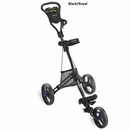 Bag Boy Golf- Express DLX Pro Push Cart