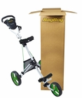 Bag Boy Golf- Express DLX Pro Push Cart *OPEN BOX*