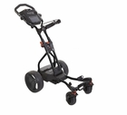 Bag Boy Golf- Hunter Quad Lithium Cart