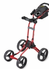 Bag Boy Golf- Quad Plus Push Cart